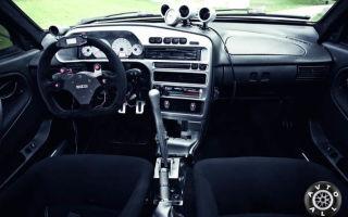 Тюнинг ваз 21099: 10 способов вдохнуть новую жизнь в автомобиль