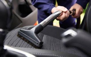 Выбираем автомобильный пылесос: 6 параметров, на которые нужно обратить внимание