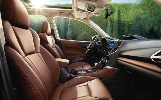 Обзор автомобиля «субару форестер»: технические характеристики, комплектации и цены на 2019 год