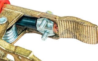 Провода для прикуривания автомобиля — купить или сделать самому? 6 полезных советов