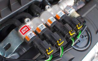 Как установить газовое оборудования на автомобиль? 8 практических советов