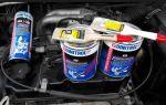 Жидкая шумо- и виброизоляция в баллончике для автомобиля: 7 этапов нанесения средства