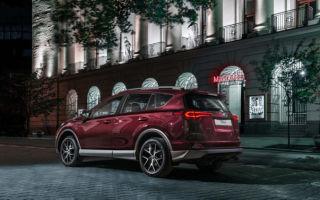 Обзор автомобиля toyota rav4: технические характеристики, комплектация, цены в 2019 году