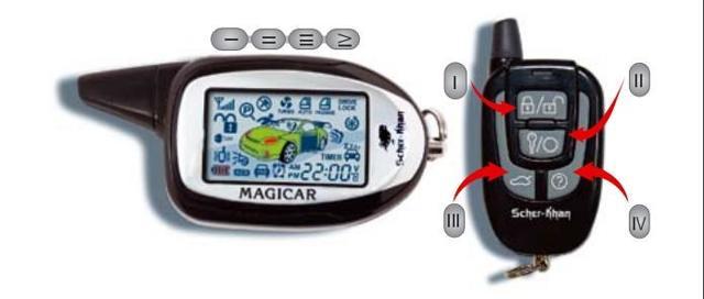 Обзор 10 лучших автомобильных сигнализаций Sher-Khan Magicar («Шерхан Магикар») в 2019 году