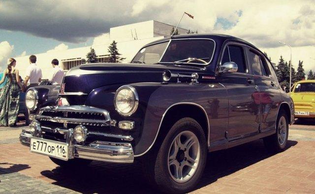 История автомобиля: 6 периодов и 10 интересных фактов