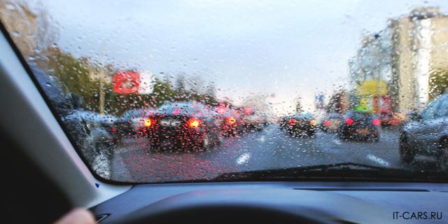 Как работает датчик дождя? Устройство, принцип работы и 3 распространённых заблуждения о работе датчика
