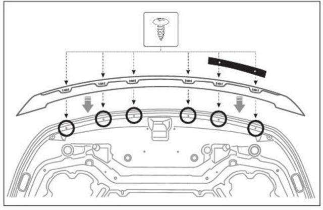 Преимущества и недостатки дефлектора («мухобойки») на капоте: 10 рекомендаций по выбору и установке устройства