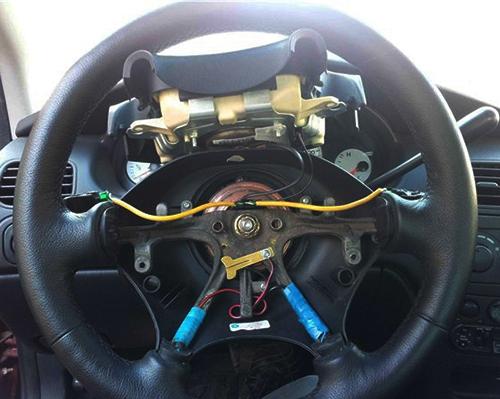 Как сделать подогрев руля автомобиля своими руками? Инструкция и 3 варианта подключения