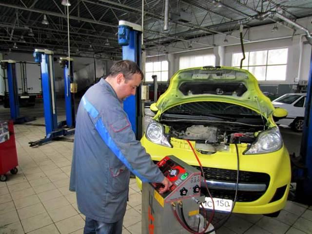 Как правильно завести автомобиль? 6 подробных инструкций для авто с МКПП и АКПП в различных ситуациях