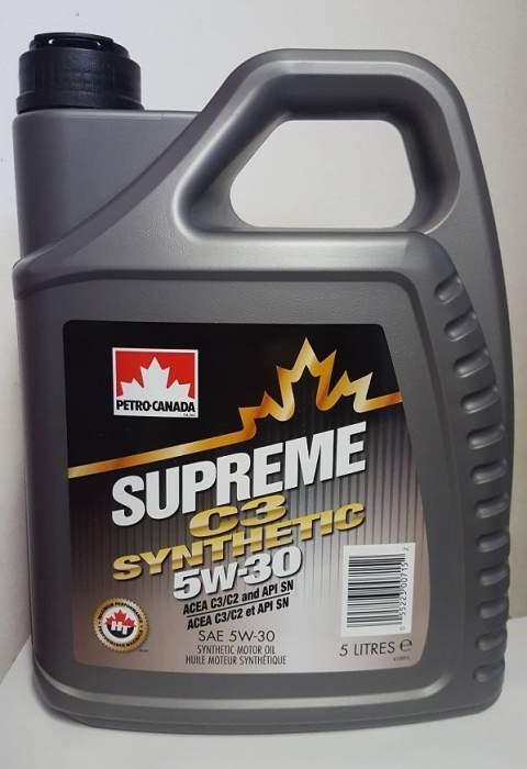 Масло Petro-Canada: 3 категории и их эксплуатационные особенности