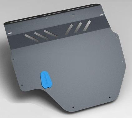 Защита элементов двигателя Alfeco: обзор 4 моделей