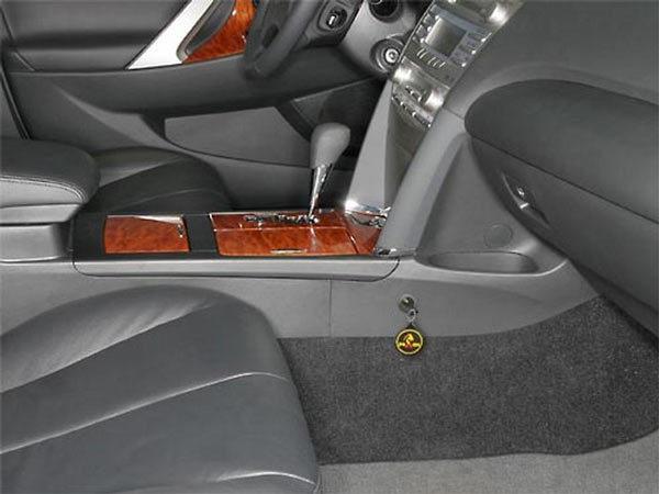 Как правильно выбрать сигнализацию для автомобиля? 5 видов охранных систем