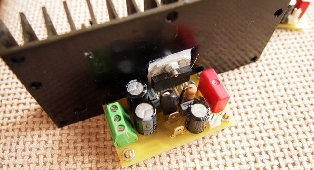 Делаем усилитель для сабвуфера своими руками — 3 этапа сборки на интегральной микросхеме TDA1562Q
