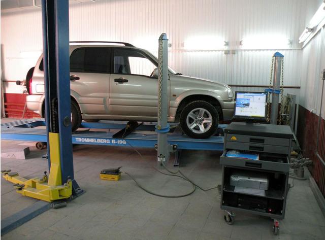 Кузовной ремонт автомобиля и 3 совета по самостоятельному ремонту кузова