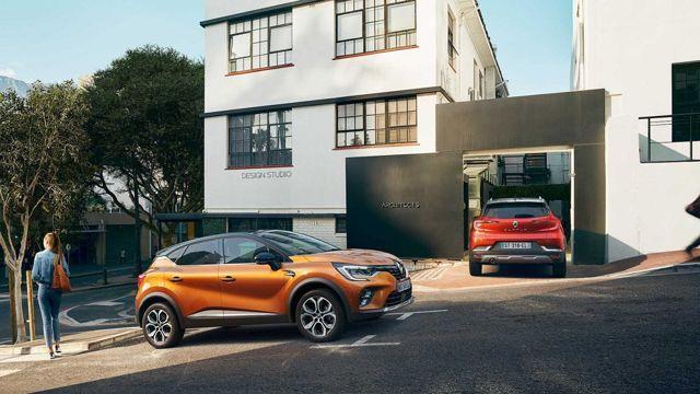 Обзор автомобиля Renault Kaptur, технические характеристики, комплектации, цены в 2019 году