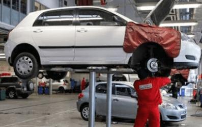 Функции и 3 характерные неисправности рычага передней подвески автомобиля