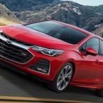 Обзор автомобиля Chevrolet Cruze: технические характеристики, комплектация и цены на 2019 год