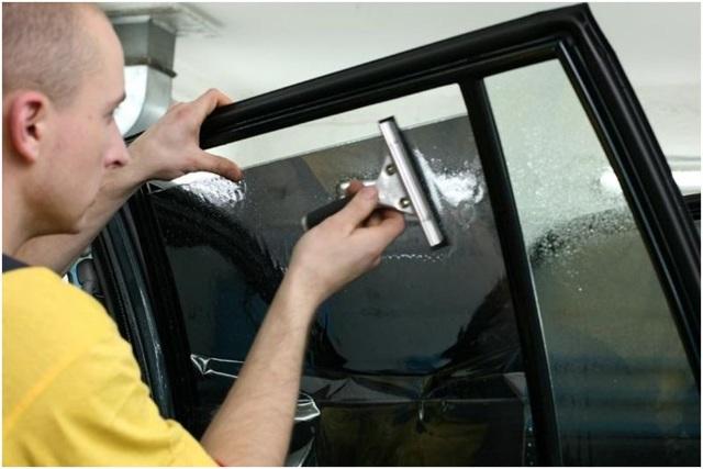 Разрешённая тонировка передних стекол автомобиля по ГОСТу на 2019 год