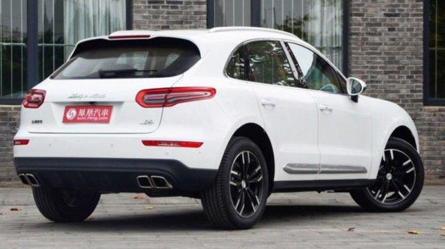 Обзор 12 лучших китайских автомобилей в 2019 году на российском рынке