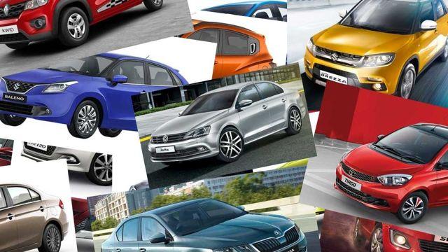 6 основных классов автомобилей по европейскому стандарту