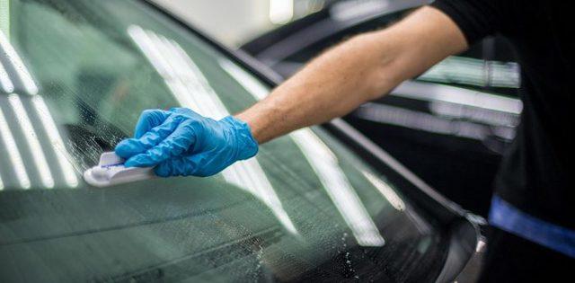 Как приготовить антидождь для стекла автомобиля всего из 2 компонентов