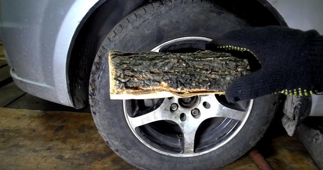 Устройство подшипника ступицы переднего колеса и 3 способа его замены