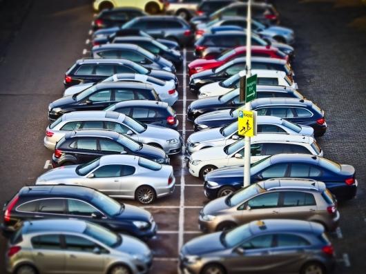 Платная парковка: что о ней стоит знать