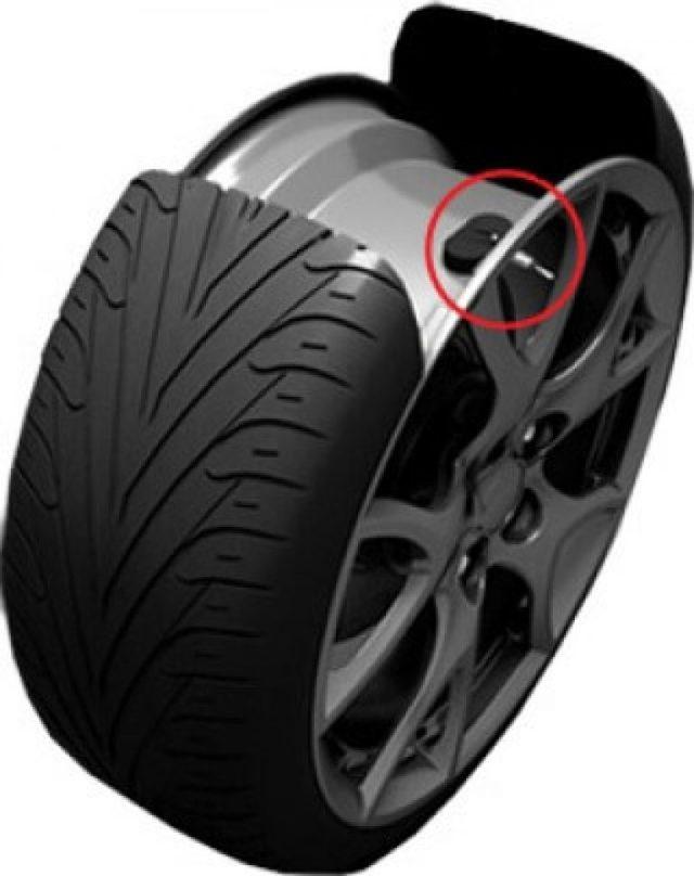 Что надо знать при выборе датчиков давления в шинах: 4 полезных совета от специалистов