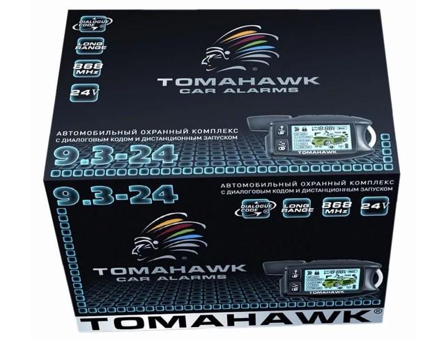 Особенности автосигнализации Tomahawk: инструкция по установке и использованию, 3 преимущества охранных систем