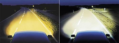 5 способов улучшить светимость фар: советы профессионала