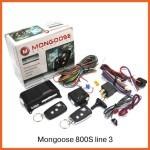 Обзор 6 лучших моделей автомобильной сигнализации фирмы Mongoose («Мангуст») в 2019 году