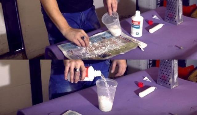 Как покрыть машину жидким стеклом своими руками в 3 простых этапа и 10 полезных советов
