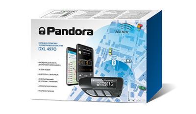 Обзор 8 лучших автомобильных сигнализаций фирмы Pandora («Пандора») в 2019 году