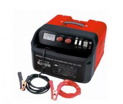 Как выбрать пуско-зарядное устройство для автомобиля? 4 популярных модели бустеров, представленных на рынке