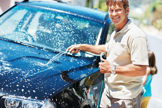 Как правильно и с какой частотой мыть машину своими руками? 7 простых правил