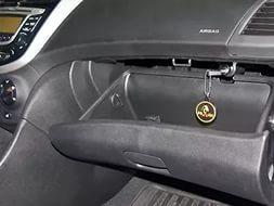 Как установить секретку от угона на автомобиль своими руками? 4 основных правила