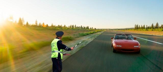 Сколько времени можно ездить без государственного регистрационного знака? Правила и штрафы в 2019 году