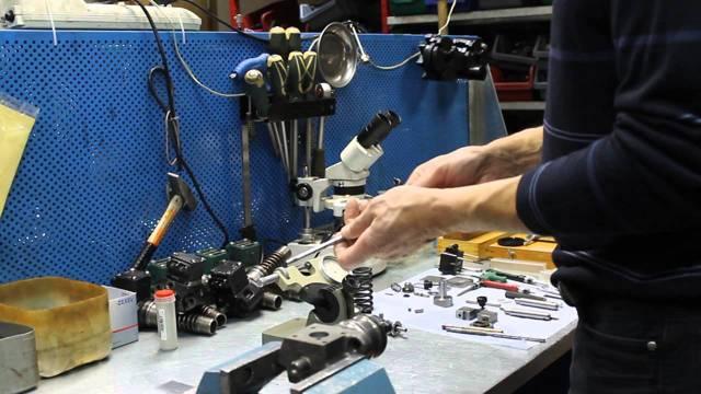 Конструкционные особенности инжектора и 3 его основные неисправности
