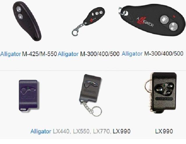 Как узнать модель сигнализации «Аллигатор»? 3 простых способа