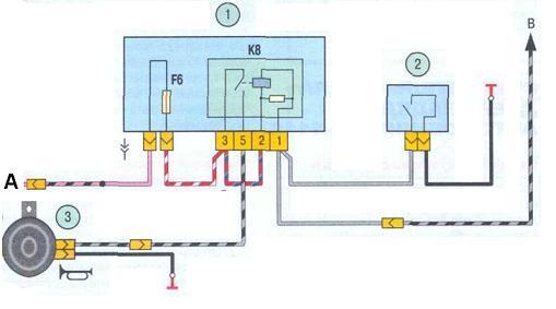 7 основных неисправностей электросхемы ВАЗ-2109 и способы их устранений