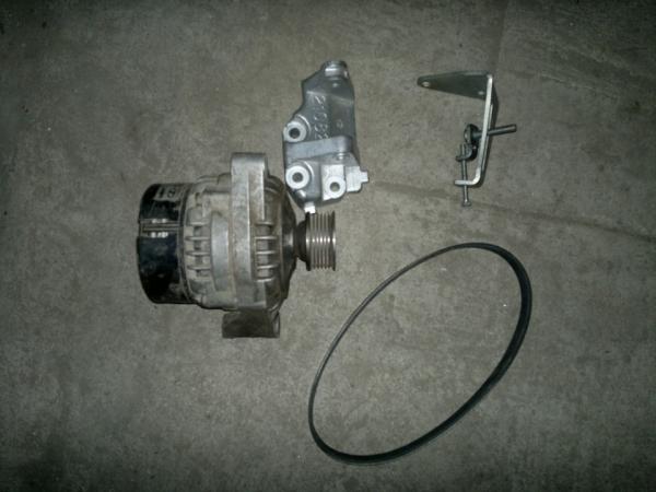 Особенности замены генератора на ВАЗ-2114: 8 последовательных шагов
