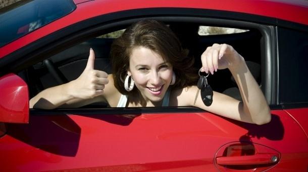Купить бу авто в кредит