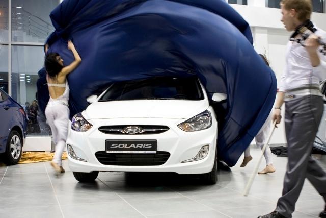 Миф: европейцы меняют свои автомобили 1 раз в год