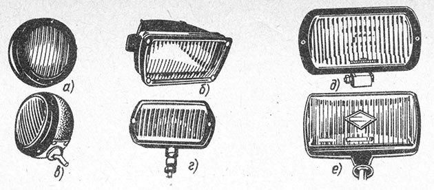 Установка противотуманных фар: 5 рекомендаций по монтажу