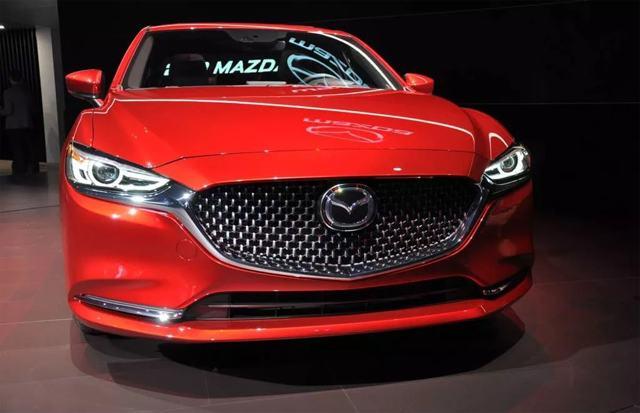 Обзор автомобиля Mazda 6: технические характеристики, комплектация и цены на 2019 год