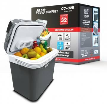 Рейтинг (ТОП-14) лучших автомобильных холодильников 2019 года