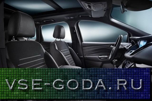 Обзор автомобиля Ford Kuga: технические характеристики, комплектации и цены в 2019 году