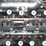 2 основных дефекта прокладки ГБЦ и их причины: замена прокладки в 7 этапов