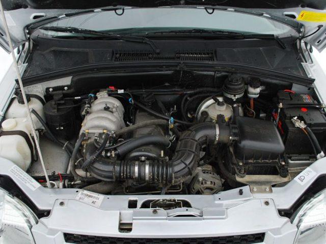 Тюнинг Шевроле Нива: 6 возможных усовершенствований автомобиля