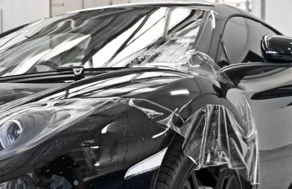 Защитная плёнка для кузова автомобиля от сколов: 7 преимуществ покрытия